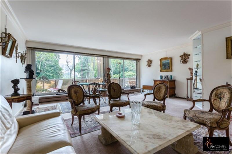 Vente de prestige appartement Neuilly sur seine 1190000€ - Photo 2