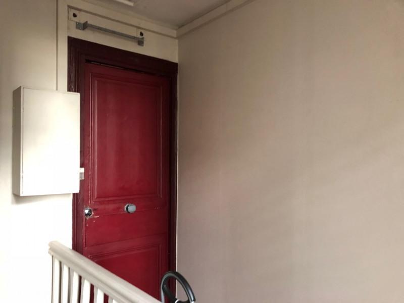 Vente appartement Paris 20ème 110000€ - Photo 8