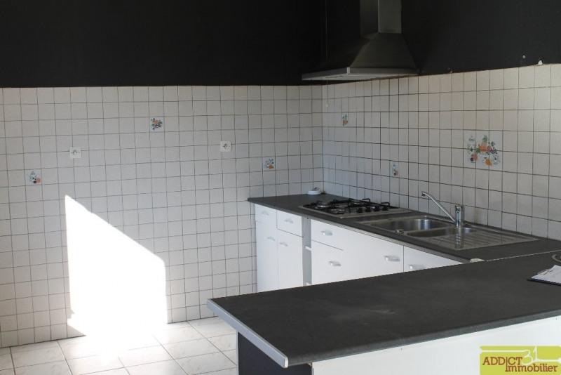 Vente maison / villa Secteur lavaur 160000€ - Photo 7