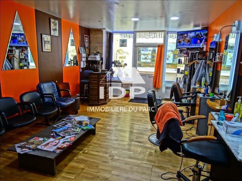 Sale shop Corbeil-essonnes 111000€ - Picture 2