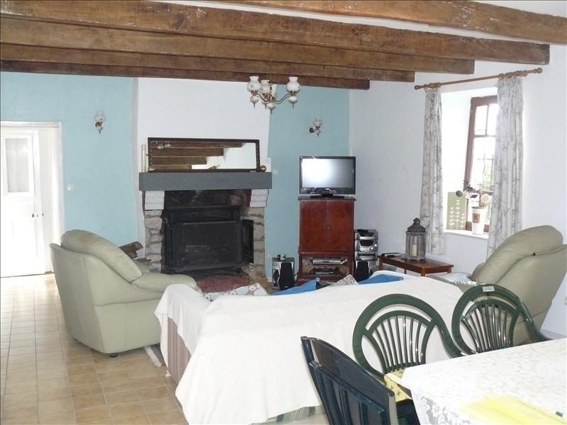 Vente maison / villa Josselin 64800€ - Photo 6