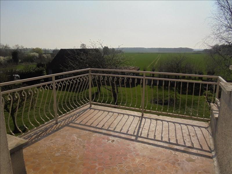 Sale house / villa Beaulieu 180000€ - Picture 8