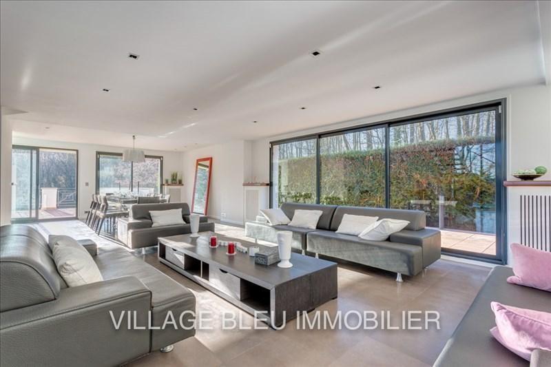 Vente de prestige maison / villa Rueil malmaison 3300000€ - Photo 2