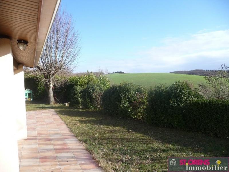 Deluxe sale house / villa Castanet 2 pas 535000€ - Picture 8
