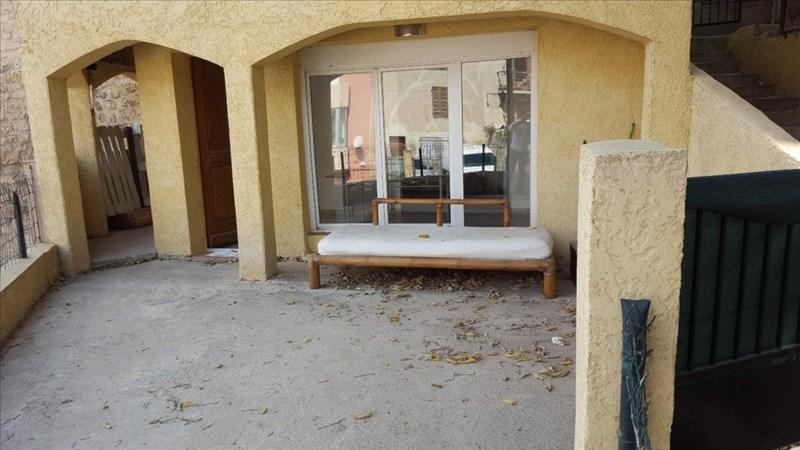 Verkauf wohnung Gardanne 184000€ - Fotografie 1