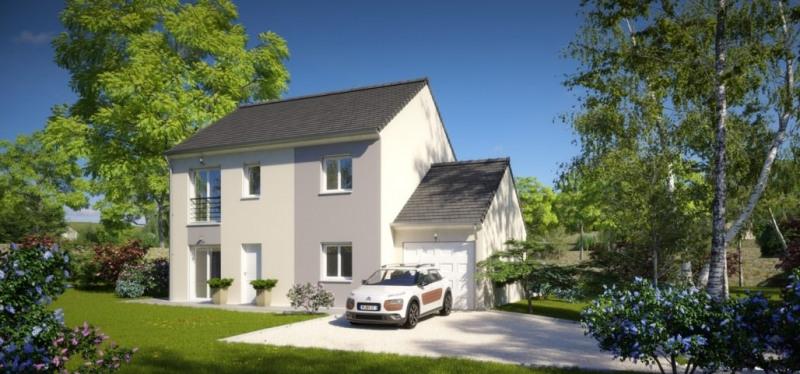 Maison  5 pièces + Terrain Drancy par HABITAT PARCOEUR
