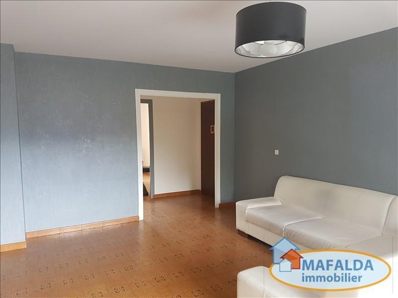 Vente appartement Marnaz 149000€ - Photo 1