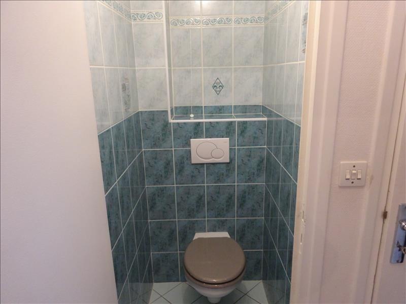 Venta  apartamento Vienne 137500€ - Fotografía 10