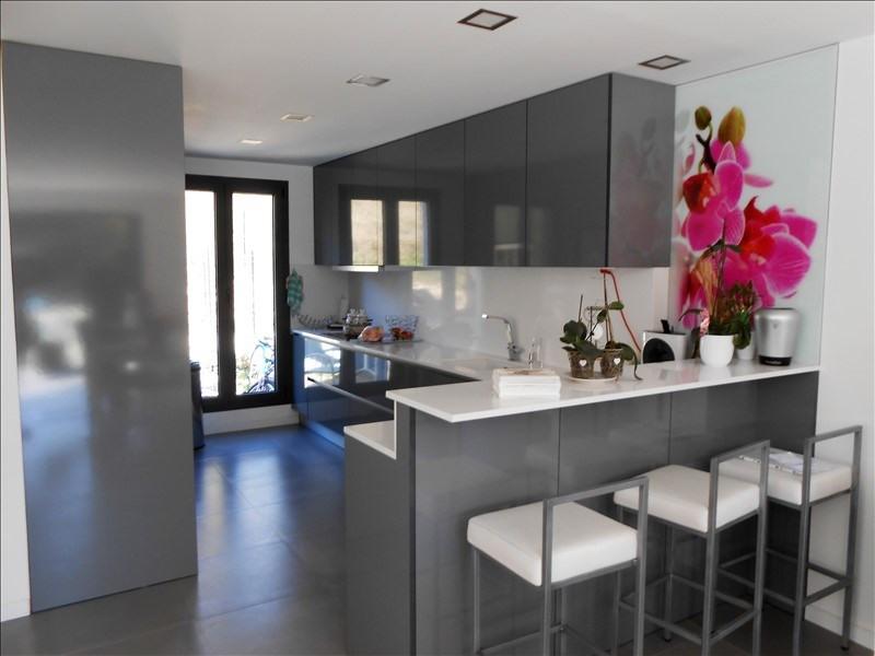 Deluxe sale house / villa Juan les pins 742000€ - Picture 3