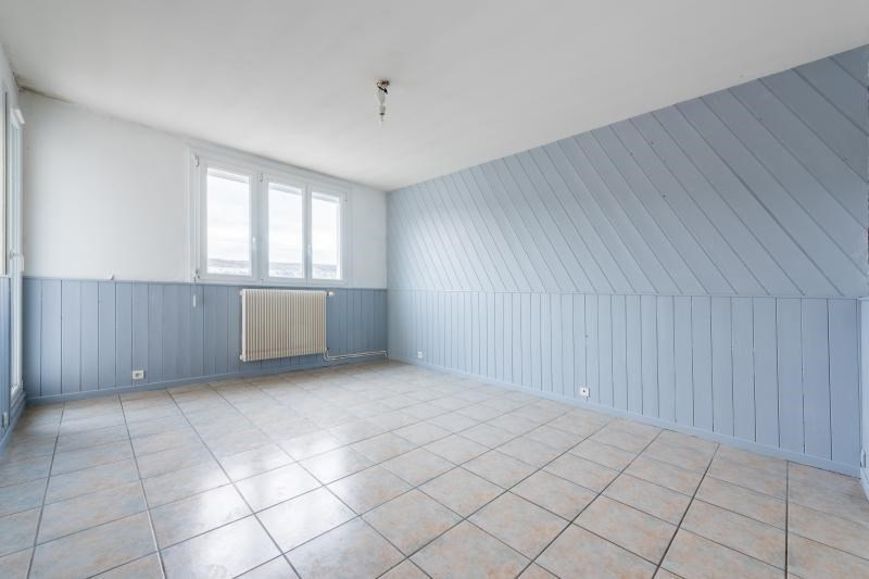 Sale apartment Besancon 85800€ - Picture 2