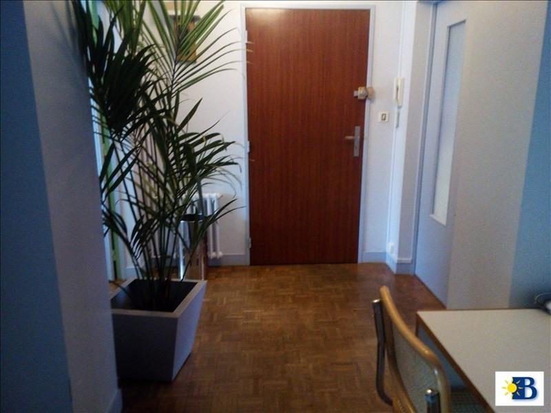 Vente appartement Chatellerault 55000€ - Photo 1