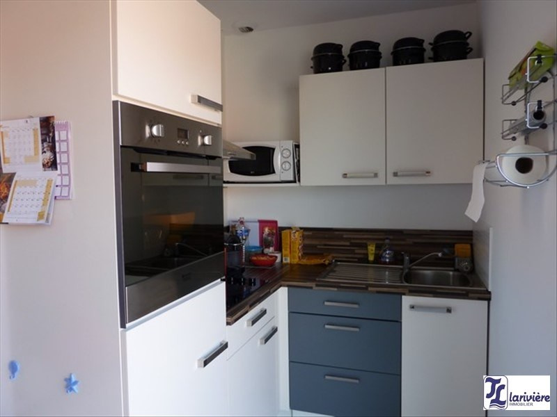 Vente appartement Ambleteuse 134 400€ - Photo 3