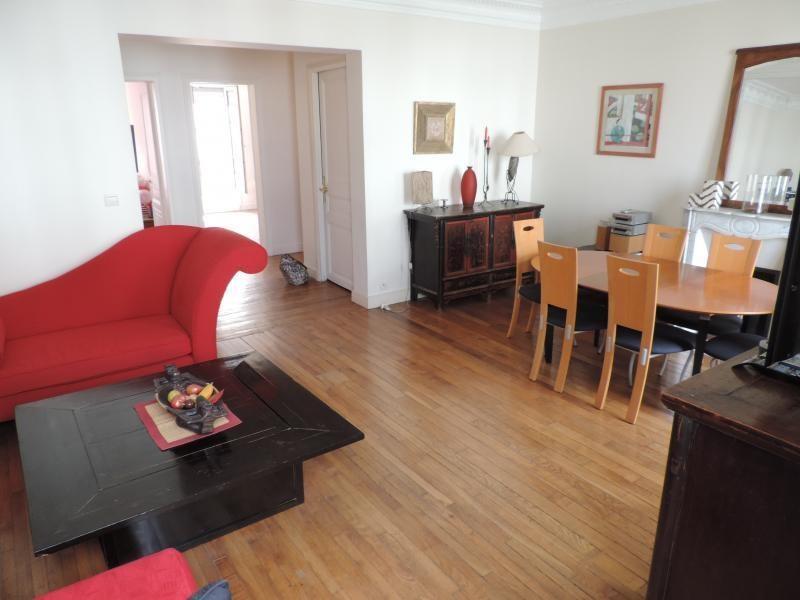 Location appartement Paris 13ème 2200€ CC - Photo 6