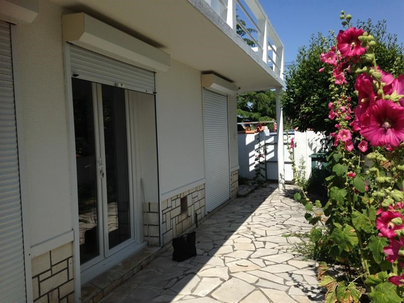 Vente maison / villa Saint georges de didonne 346500€ - Photo 1