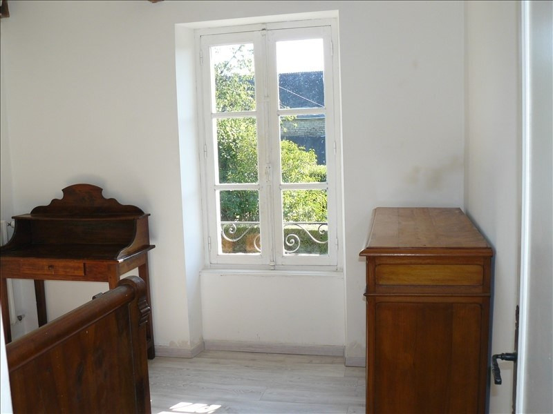 Vente maison / villa St servant 59 400€ - Photo 9