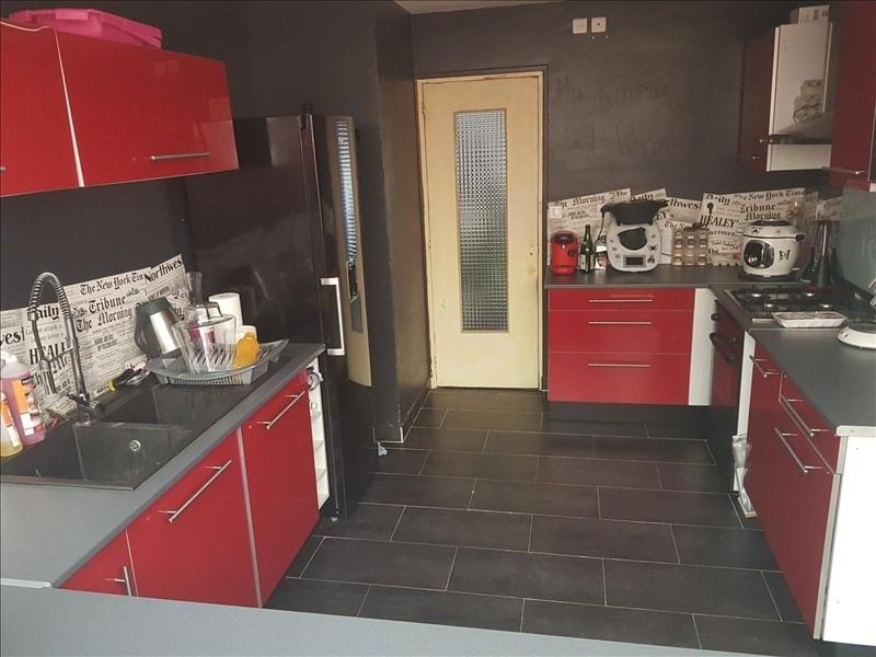 Sale house / villa Beautor 145600€ - Picture 2