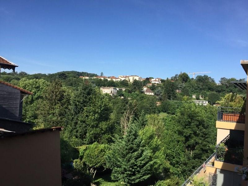 Vente appartement Francheville 279000€ - Photo 1