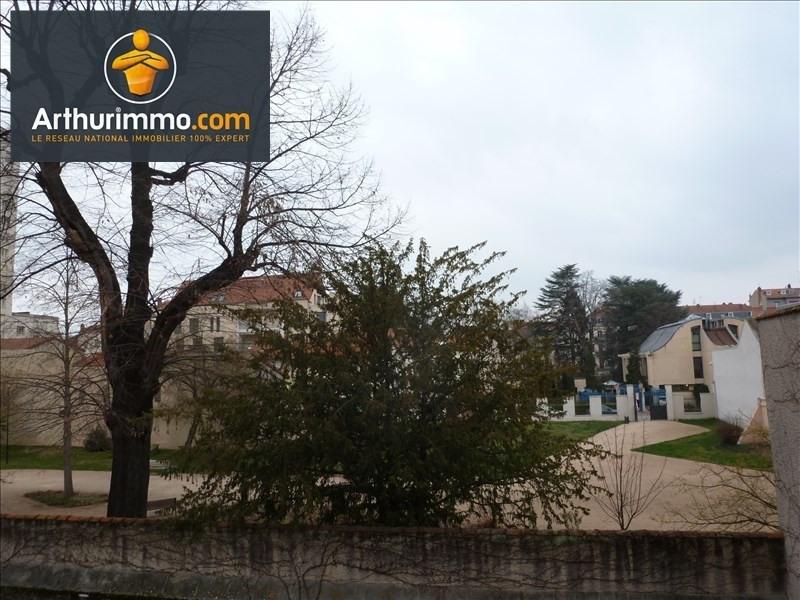Sale apartment Roanne 95000€ - Picture 5