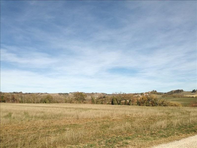 Vendita terreno Saint-antoine-l'abbaye 69000€ - Fotografia 2