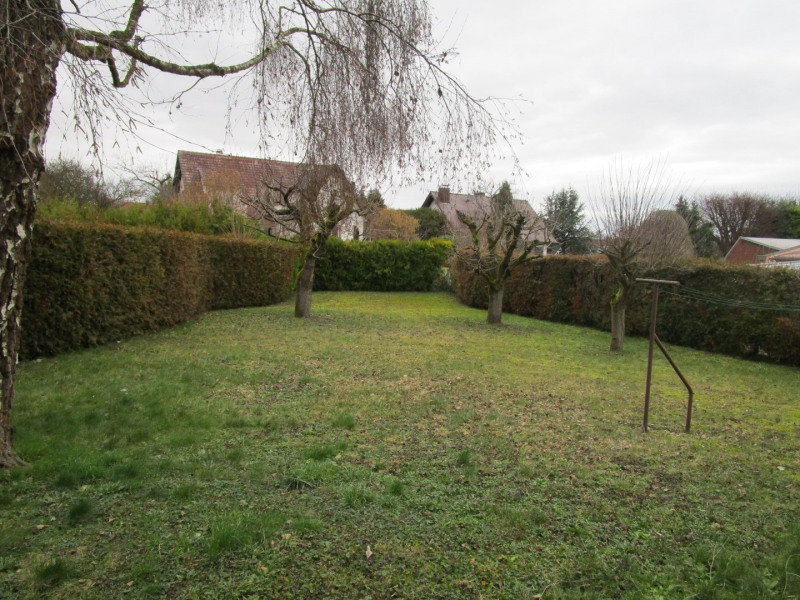 Vente maison / villa Dingsheim 463500€ - Photo 8