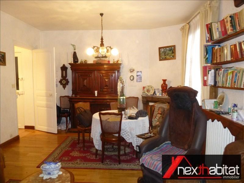 Vente maison / villa Bondy 357000€ - Photo 2