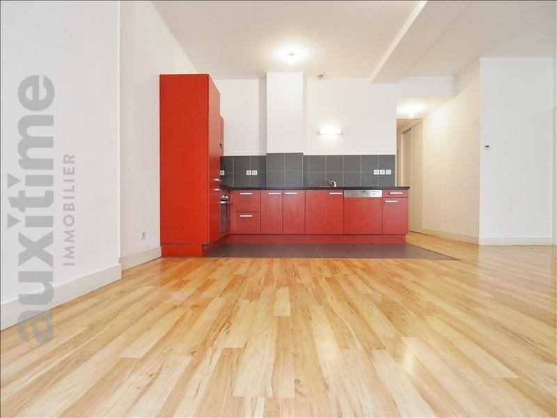 Sale apartment Marseille 2ème 212500€ - Picture 3