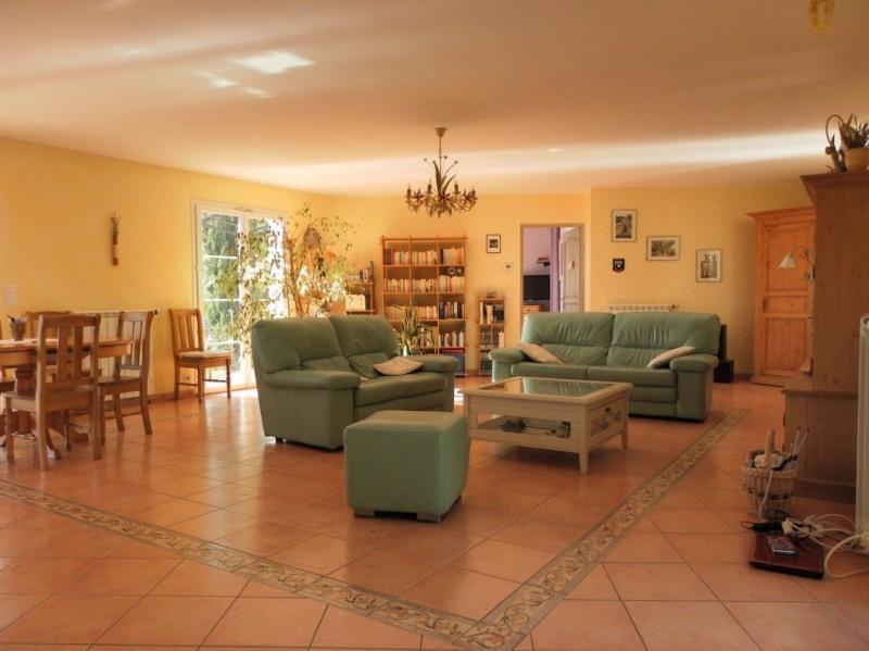 Vente de prestige maison / villa Villeneuve les avignon 575000€ - Photo 5