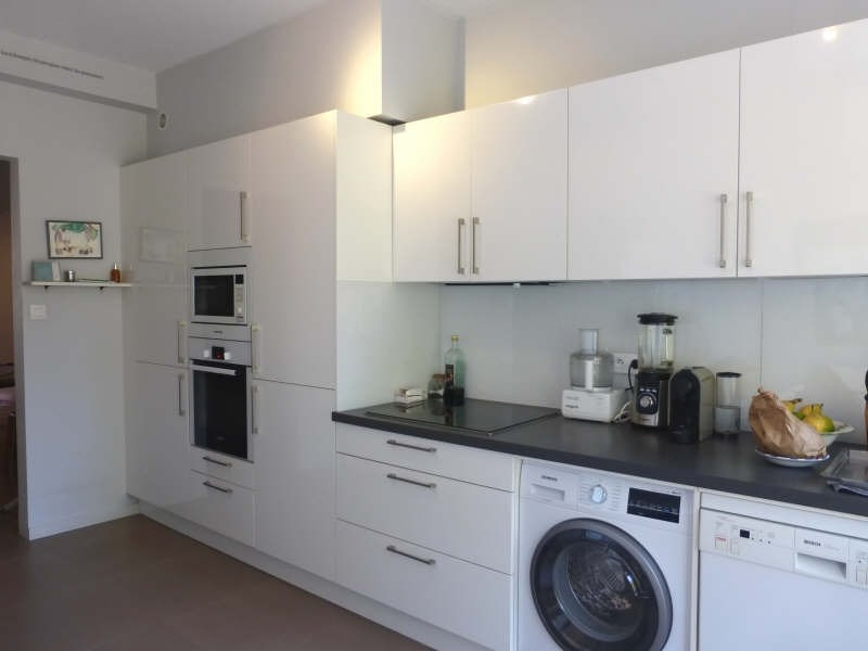 Vente de prestige appartement Marseille 8ème 595 000€ - Photo 5