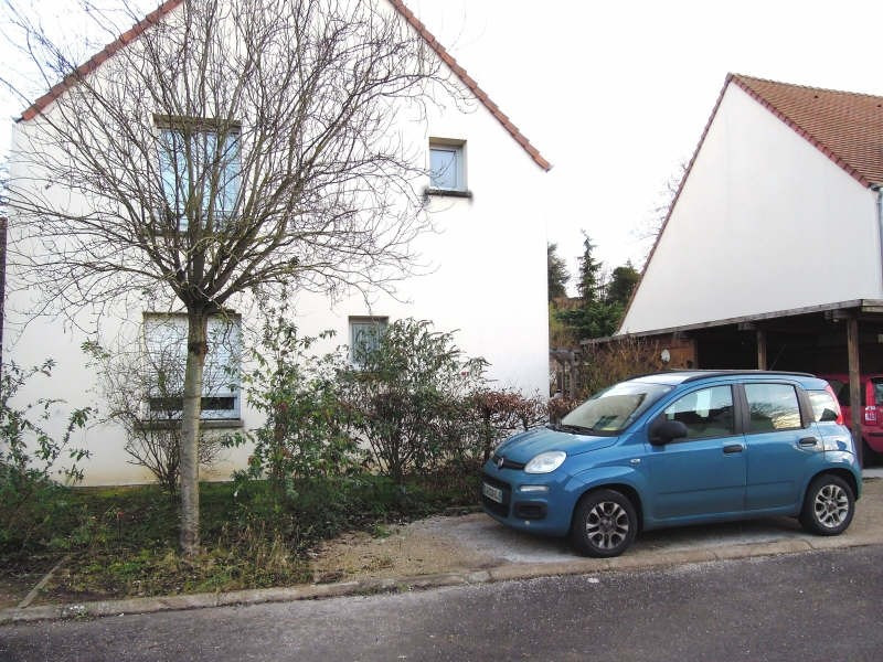 Location maison / villa Villers cotterets 910€ CC - Photo 4