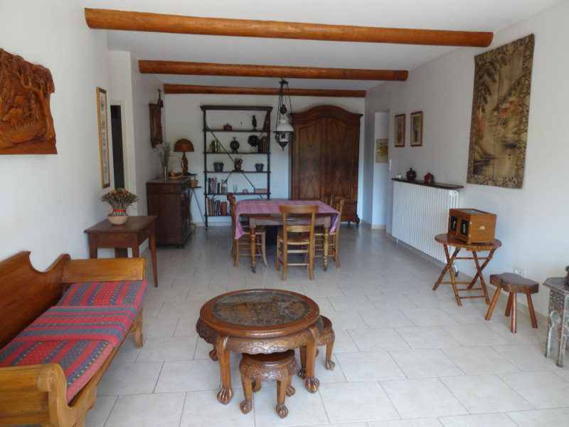 Vente maison / villa Pernes les fontaines 418 000€ - Photo 8