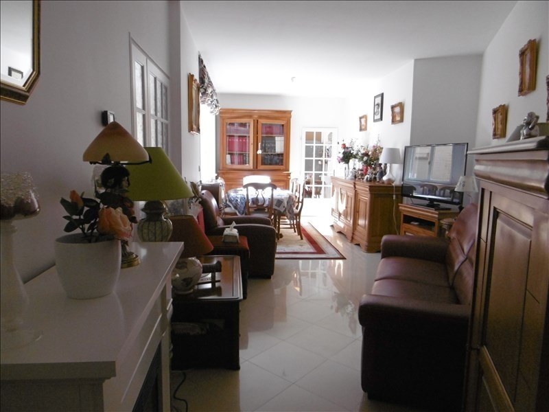 Vente appartement St quentin 128 300€ - Photo 1