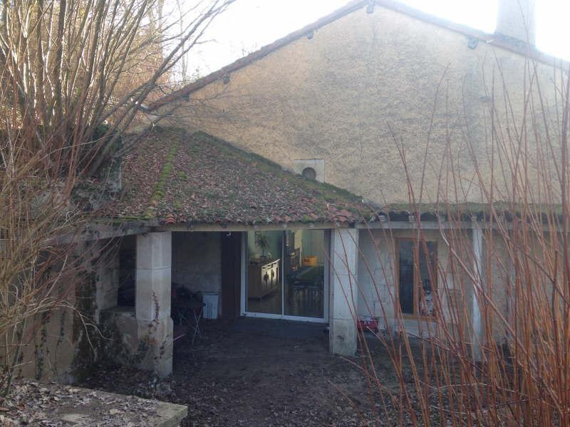 Vente maison / villa Civaux 64500€ - Photo 3