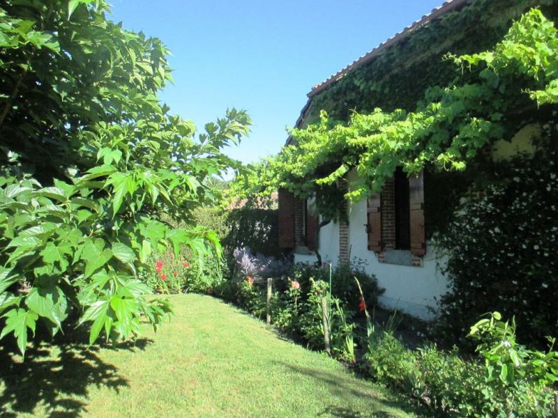 Vente maison / villa Soustons 481000€ - Photo 1