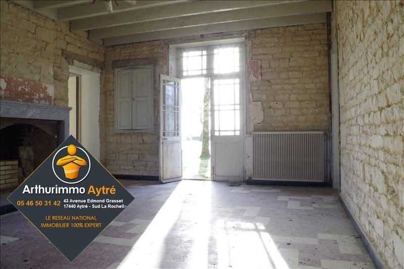 Sale house / villa Surgeres 114400€ - Picture 2