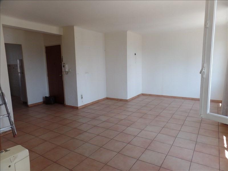 Sale apartment Toulon 112500€ - Picture 4