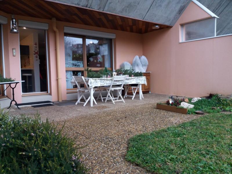 Sale apartment Échirolles 239000€ - Picture 2
