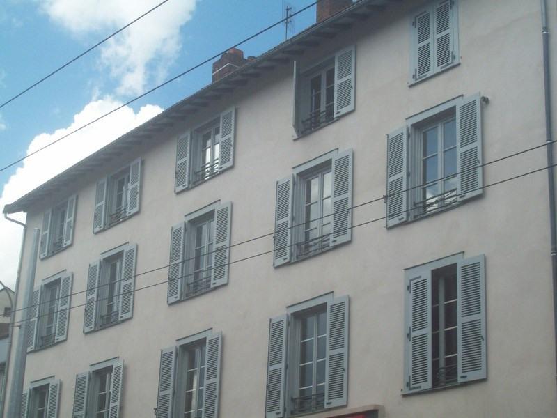 Location appartement Limoges 290€ CC - Photo 1