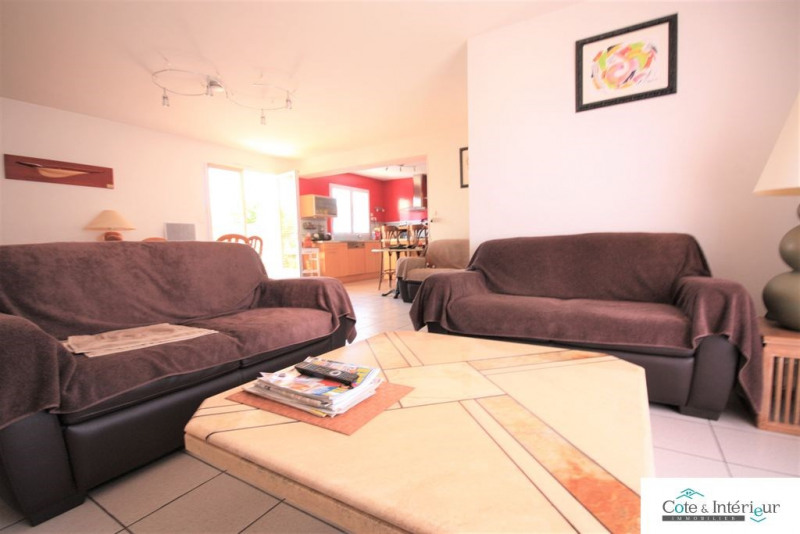 Vente maison / villa Chateau d olonne 297 000€ - Photo 3