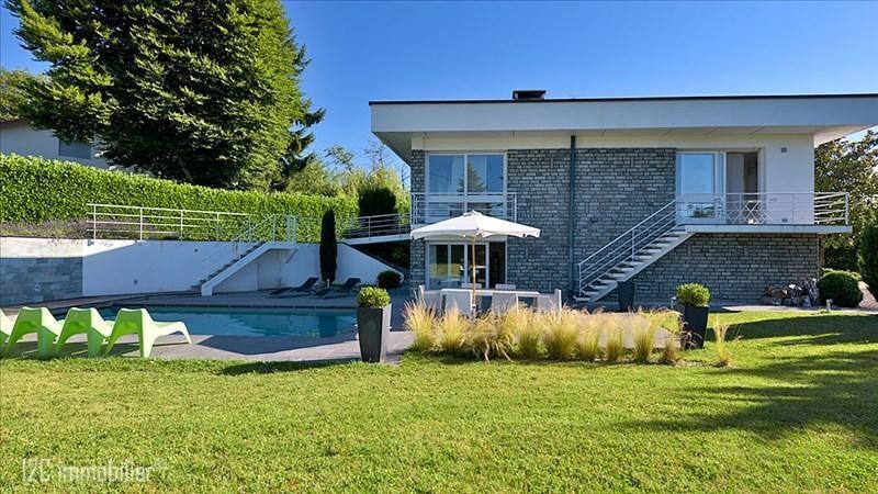 Vente maison / villa Ornex 1390000€ - Photo 2