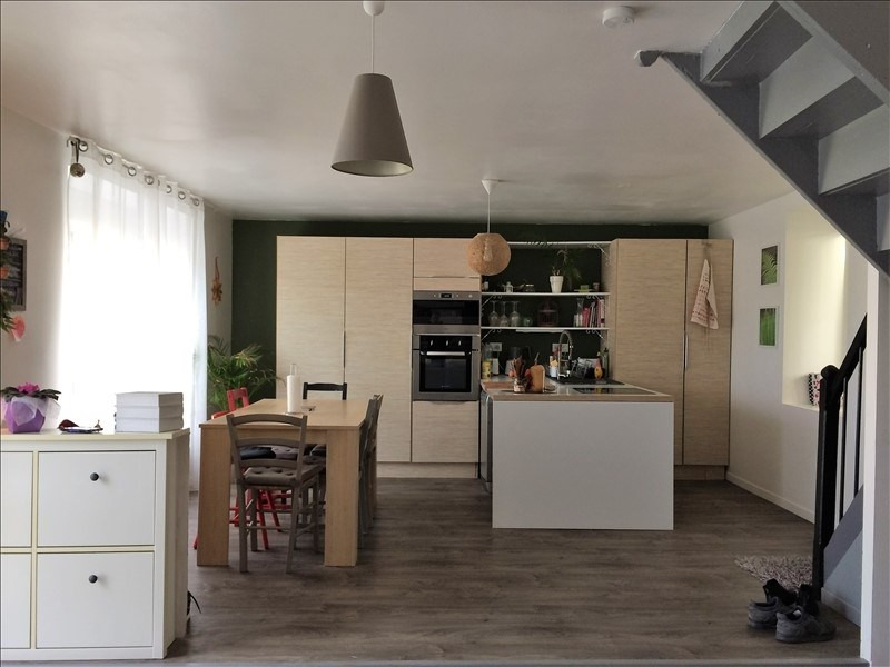 Vente maison / villa Querrien 109200€ - Photo 5