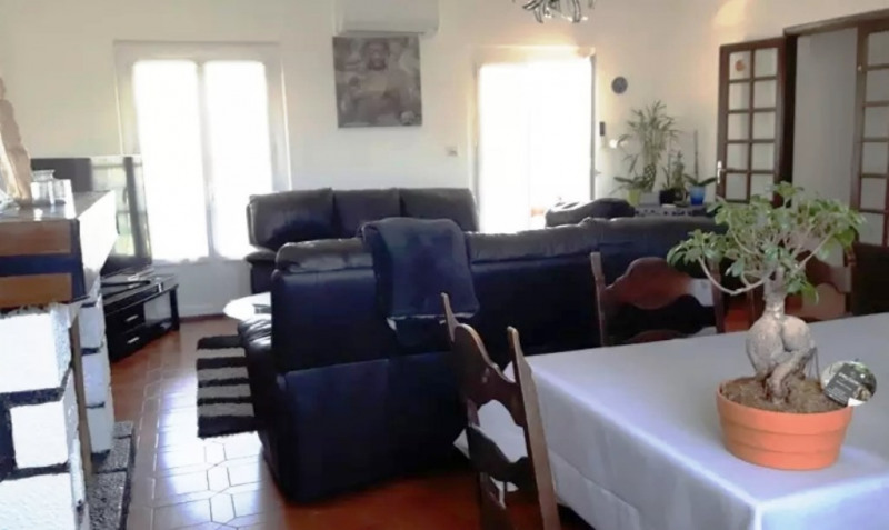 Sale house / villa Cuttoli-corticchiato 280000€ - Picture 2