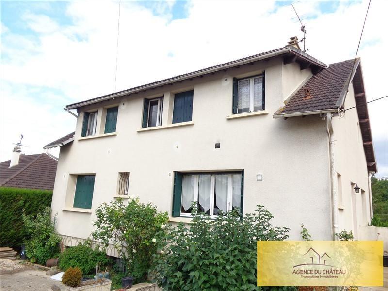 Vente maison / villa Bonnieres sur seine 253000€ - Photo 1