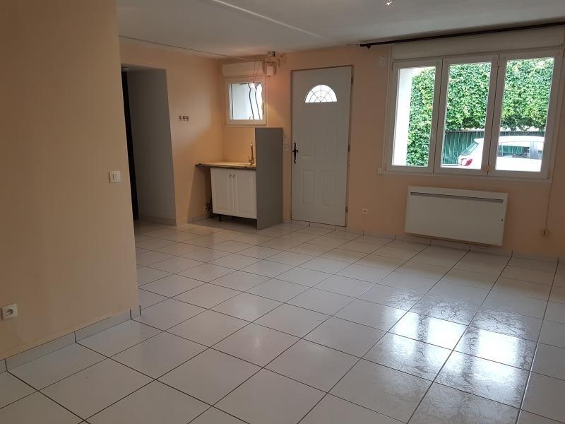 Vente appartement Chavanoz 163000€ - Photo 2