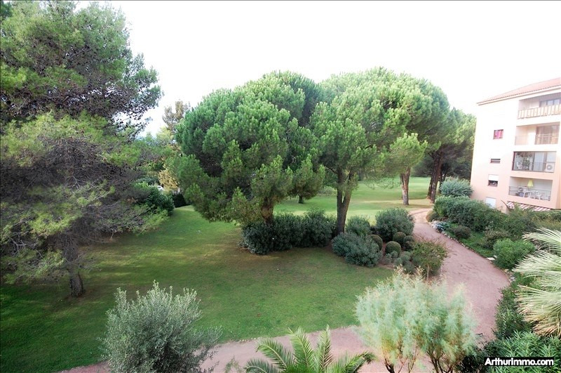 Sale apartment Frejus 183 500€ - Picture 2
