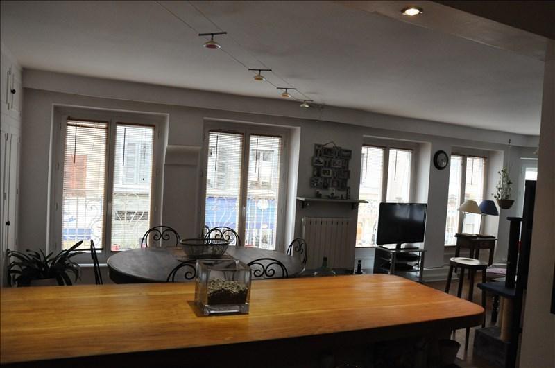 Vente appartement Villefranche sur saone 246000€ - Photo 2