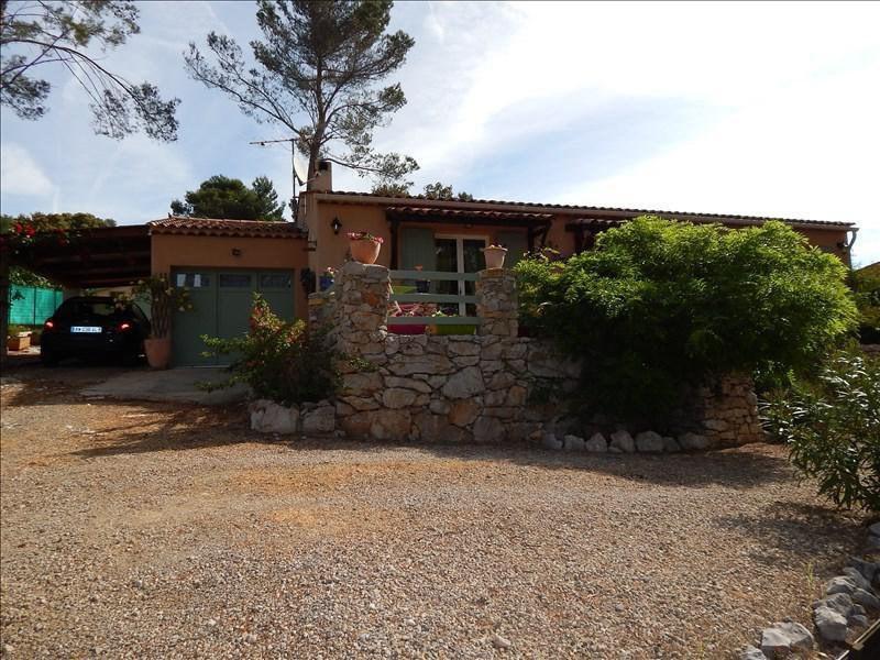 Vente maison / villa Salernes 336000€ - Photo 2
