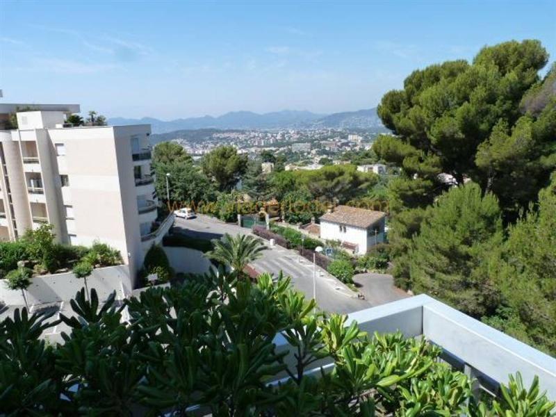 apartamento Mougins 105000€ - Fotografia 10