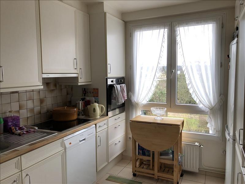 Sale apartment St nom la breteche 267000€ - Picture 4