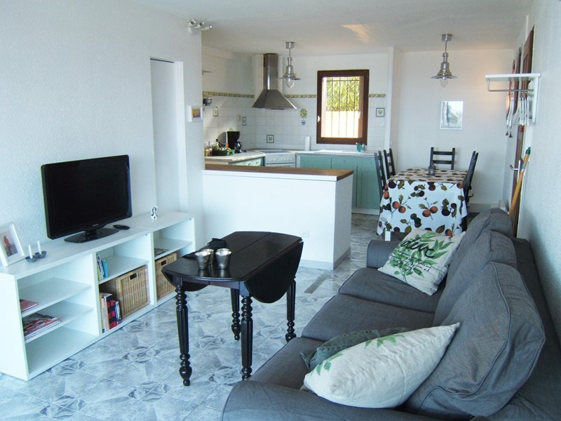 Vacation rental house / villa Collioure 522€ - Picture 3