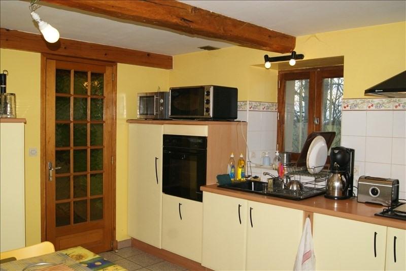 Vente maison / villa Secteur caraman 288000€ - Photo 5